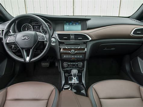 infiniti qx30 interior new 2018 infiniti qx30 price photos reviews safety