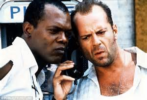 film action bruce willis women remember rom coms while men can better recall action