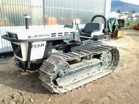 Lamborghini Crawler Tractor Italian Manufacturer Of Roll Protective Structures