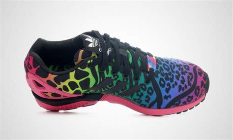Terbaru Adidas Zx Flux Torsion 73 adidas zx flux torsion leopard print los granados apartment co uk