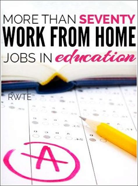 Online Education Jobs Work From Home - best 25 online teaching jobs ideas on pinterest online careers make video online