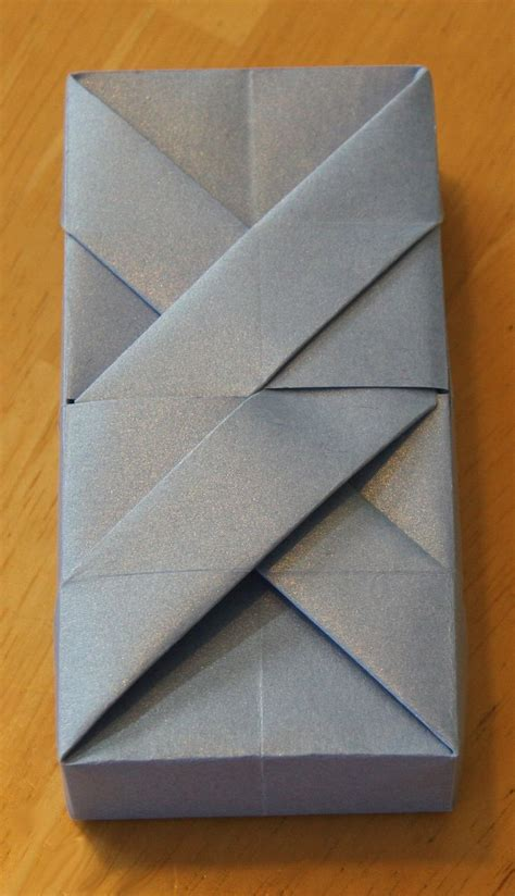 Creative Folding Paper - 25 best ideas about creative gift wrapping on