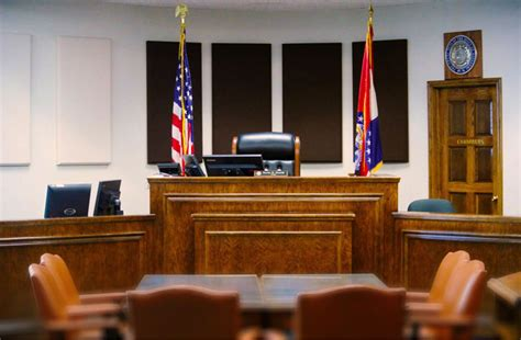 Casenet Criminal Record Circuit Judges 16th Circuit Court Of Jackson County