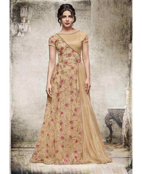 Designer Indian Wedding Dresses by Buy Indian Wedding Gown Dress Ft Priyanka Chopra