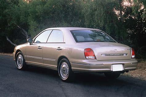 2001 05 hyundai xg300 350 consumer guide auto