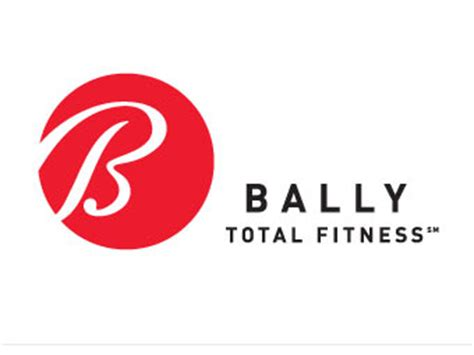 Bally Total Fitness Salutes Banks by Bankruptcy S Repeat Offenders Bally Total Fitness Two