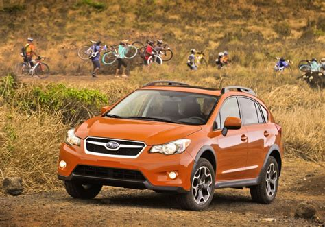 subaru crosstrek 2015 2015 subaru crosstrek pictures photos gallery