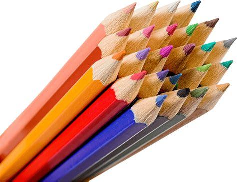 Stik Stick Ps2 Transparan Light bunch of color pencils transparent png stickpng