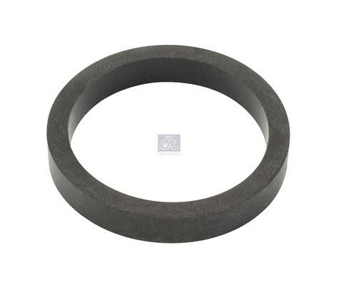 dt 2 10259 seal ring flywheel housing 421158 suitable for