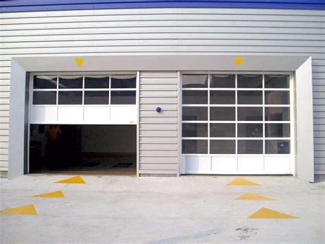 See Through Garage Doors See Through Garage Doors Home Interior Furniture
