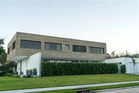 Style Moderne Architecture by Nola Goes Mod Modern Architecture In New Orleans Gonola
