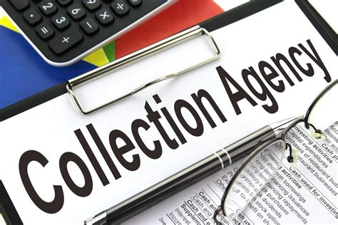 Collections Agency by Collection Agencies