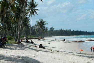 pantai matras  eksotis bangka bali backpacker