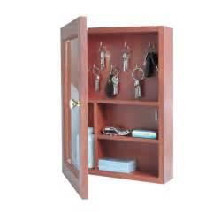 wooden key cabinet wood pdf plans
