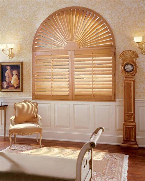 sunburst window covering shutter sunburst j m wheeler window coverings