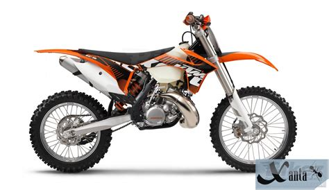 2006 Ktm 200 Xcw мотоцикл Ktm 200 Xc W 2012 характеристики фотографии