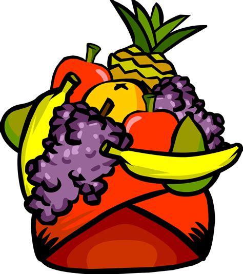 fruit headdress fruit headdress club penguin wiki fandom powered by wikia