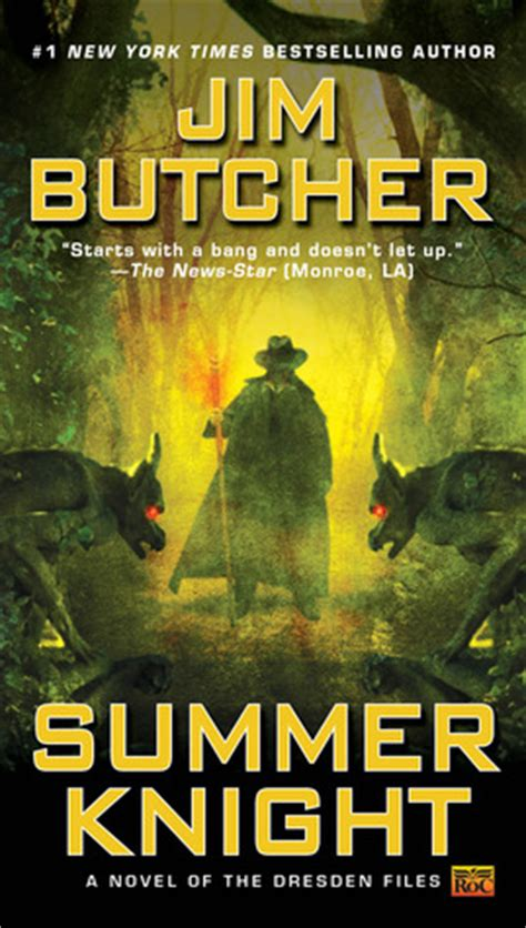 Summer Dresden Files summer the dresden files 4 by jim butcher