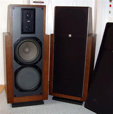 Speaker Subwoofer Revox revox symbol b mki prototyp speakers absolute