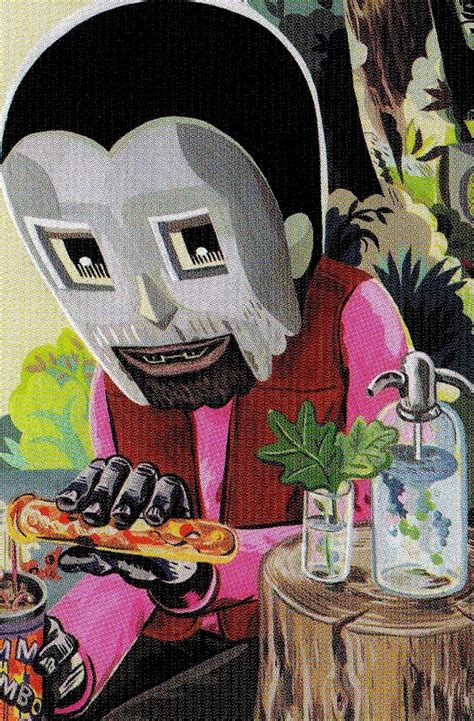 mf doom tattoo 38 best images about mf doom on money the