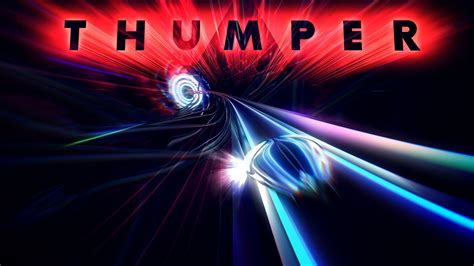 Thumper Game | thumper review pc hey poor player