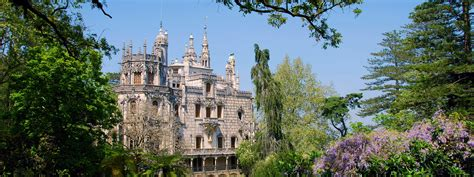 House Style by Palace And Quinta Da Regaleira Sintra Portugal