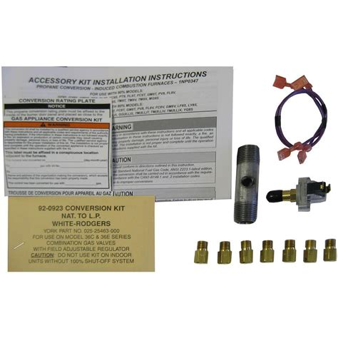 convert gas heater to propane winchester gas to propane conversion kit lp 347