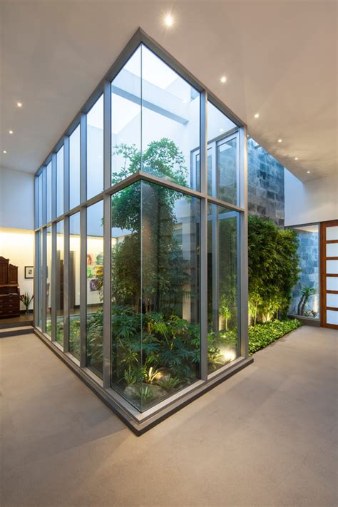 indoor gardens   bring  outdoors