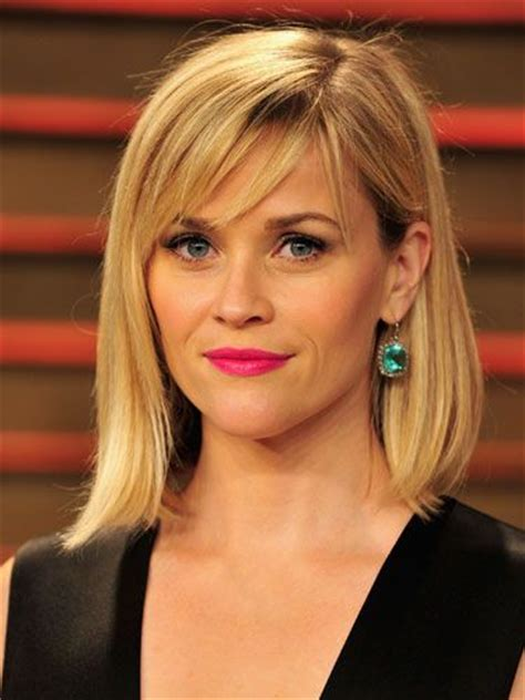 Classic Sleek Lob Hairstyle by 1000 Images About Hairstyles On Classic Bob