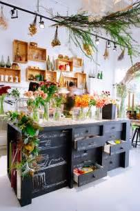Shabby Chic Boutique Furniture by Flower Shops Flirty Fleurs The Florist Blog