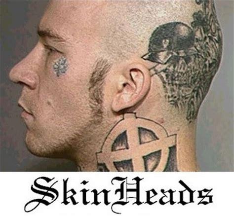 white prison gangs neo skinheads