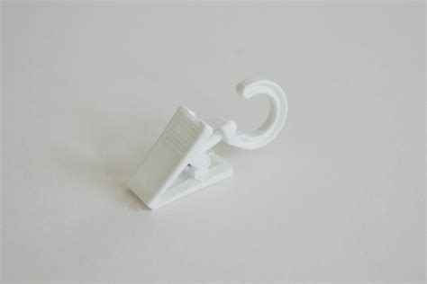 plastic hooks for curtains plastic hooks collection curtain ring clips by gnts decor