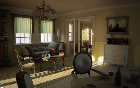 house of antiques antique house 2 by sanfranguy on deviantart