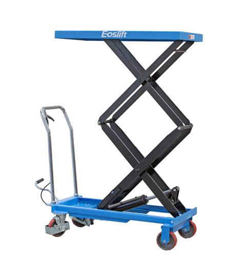 Scissor Lift Table by Scissor Lift Tables