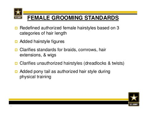 army female focus group helped create new hair rules pictures army authorized female hairstyles women black