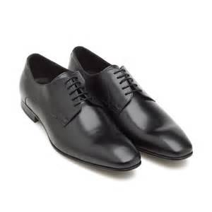 black shoes hugo black shoes black metion lace up shoes 50239501