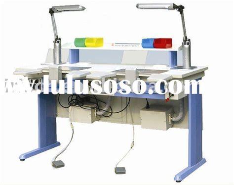 dental laboratory work benches wz2102 dental laboratory work bench for sale price china