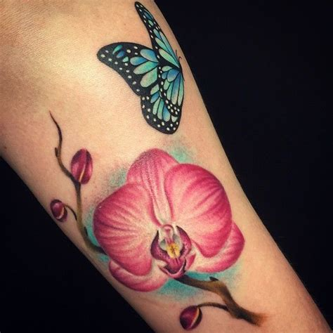 orchid tattoos on wrist 25 best ideas about orchid on shoulder