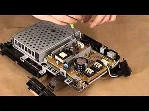 Ps2 Upgrade Disk play station 2 quot how disassemble a ps2 quot