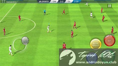 game fifa 2015 mod apk data fifa 16 ultimate team v2 0 102647 full apk sd data