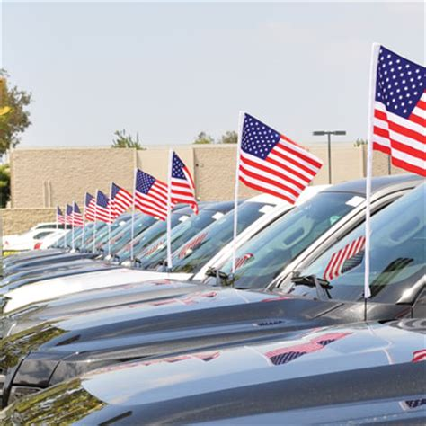 american antenna flags auto tech niles marketing llc