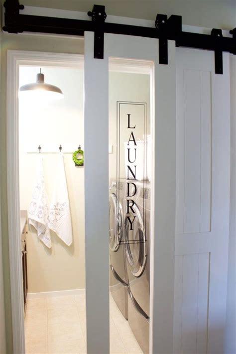 laundry room barn door laundry room doors laundry room