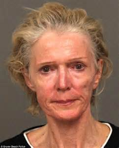 sixty year old face woman 60 charged with assault with a deadly weapon for