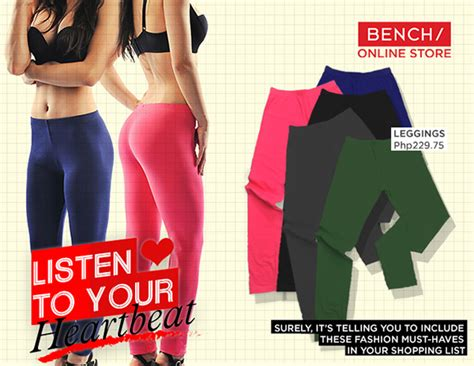 bench philippines online shop bench online store philippines on behance
