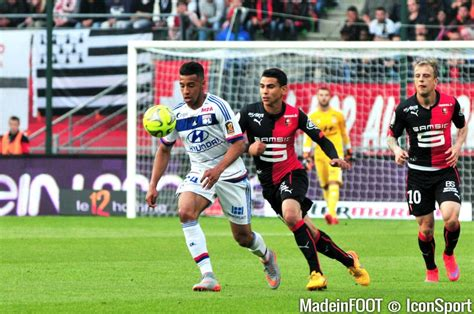Calendrier Ligue 1 Rennes Lyon Photos Ligue 1 23 05 2015 21 00 Rennes Lyon