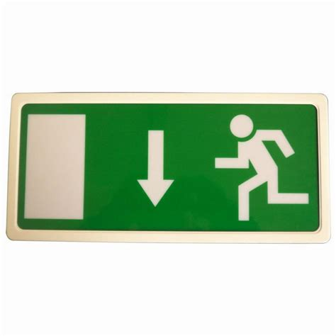 the exit light company exit sign images cliparts co