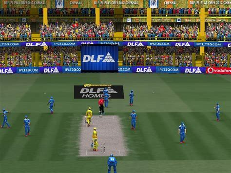 cricket game for pc free download full version 2011 dlf ipl t20 cricket game download free for pc full version