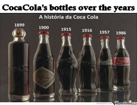 Coca Cola Meme - new coca cola branded bottled corked and only 5