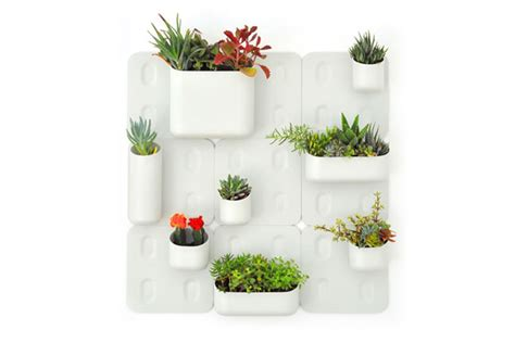 Urbio Wall Planter by Urbio Wall Planter Set Brit Co