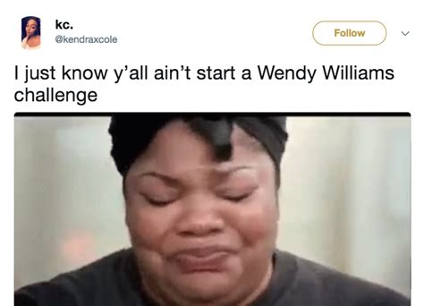 Wendy Williams Memes - top 10 funny wendy williams faint memes cast of empire